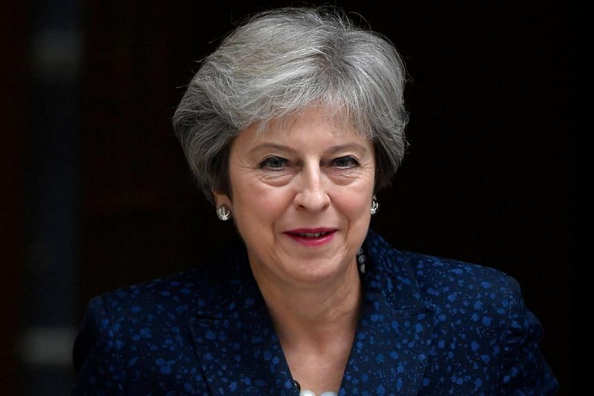 Since her botched bet on a snap election in June 2017 lost her party its majority in Parliament, British Prime Minister Theresa May has faced persistent talk of a leadership challenge.