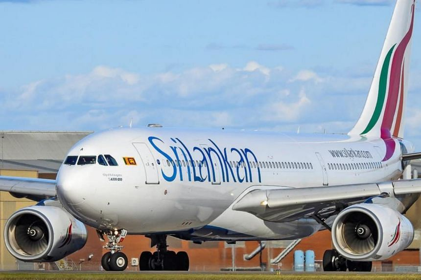 A SriLankan Airlines spokesman said the carrier has cleared its stock of cashews - served only in business class - and would change its Dubai-based supplier.