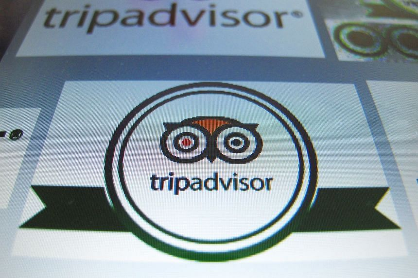 The man offered to sell glowing reviews to businesses across Italy to bump up their ratings on the TripAdvisor site.