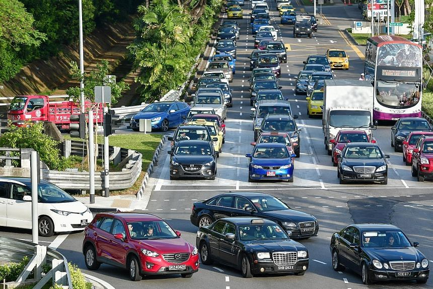 Motor vehicle sales fell by 15.2 per cent year-on-year in July. Excluding auto sales, retail turnover inched up by 0.2 per cent, a slight dip from the 0.3 per cent growth in June.