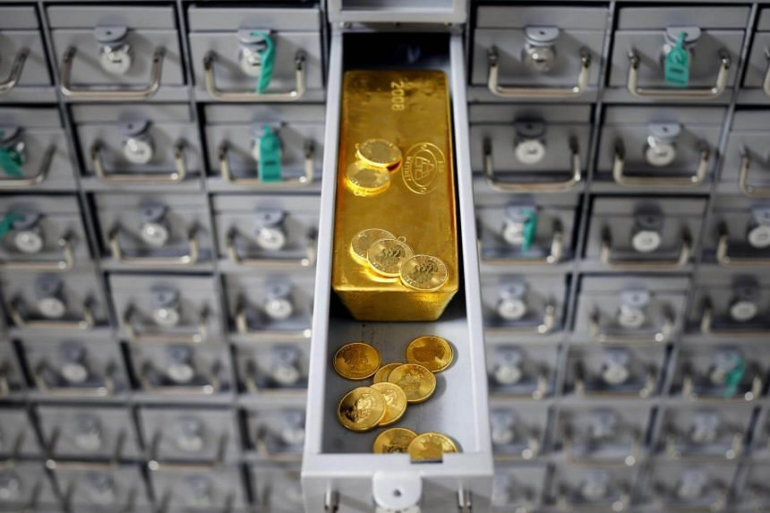 The Ministry of Law said the precious stones and metals dealers sector is exposed to inherent money laundering and terrorism financing risks.
