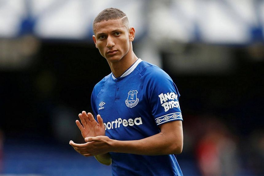 Everton forward Richarlison was not part of Tite's World Cup squad as the five-time champions lost to Belgium at the quarter-final stage in Russia.
