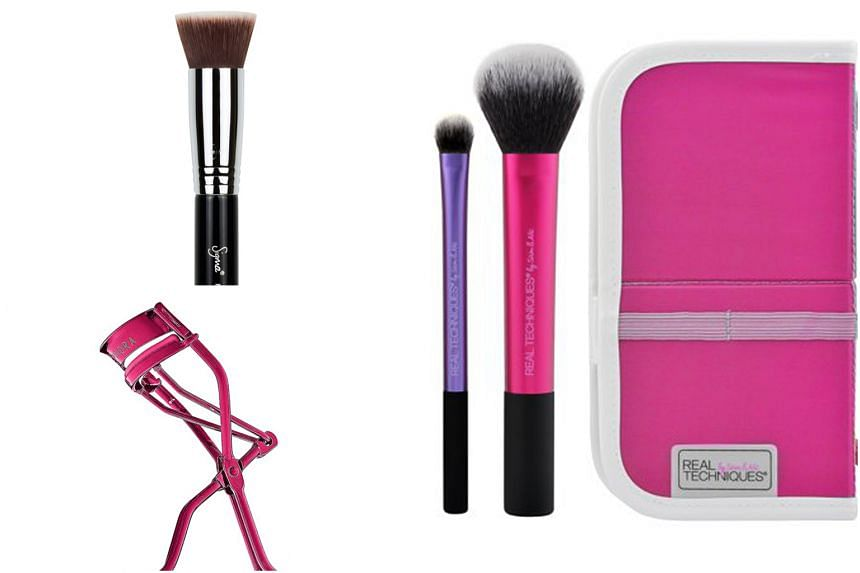 Wallet-friendly beauty tools don't only stretch your dollar, they add zing to a humdrum beauty routine, too.