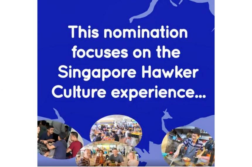 While hawker food and centres can be found in neighbouring countries, how they operate and what they mean to each nation differ greatly, the National Heritage Board said in a video.
