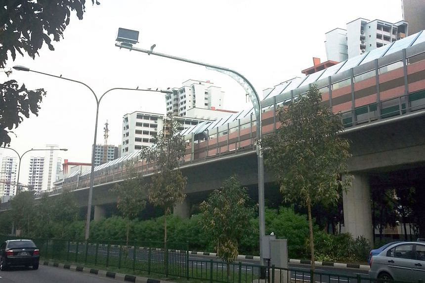 The Cooperative and Unified Smart Traffic System or Cruise will be set up for tests between Corporation Road and Boon Lay Way. It aims to help optimise traffic light and pedestrian crossing timings, for smoother traffic and pedestrian flow.