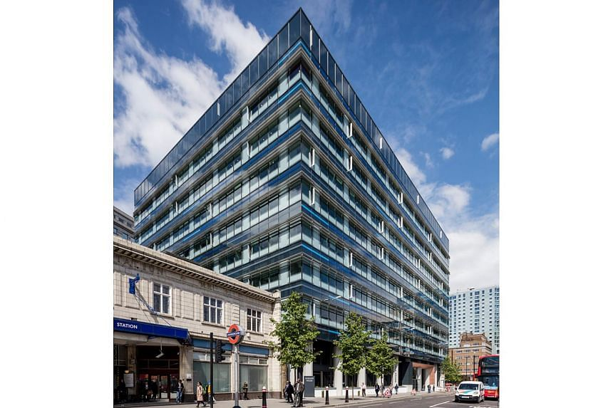 Aldgate House, is located in the district of Aldgate, right beside Aldgate Underground Station and with six other stations within a five-minute walk.
