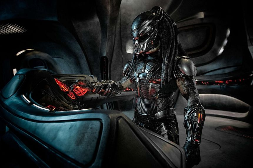 Armed with unseen technology and motives, the predators look less like bloodthirsty tourists and more like conquerors.