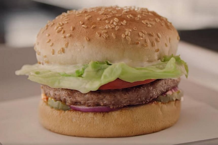A&W Food Services of Canada's Beyond Meat burgers sold out nationwide in a matter of weeks.