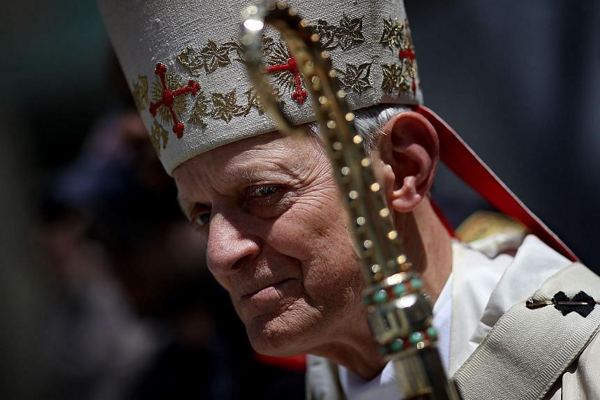 In the report, Cardinal Donald Wuerl, who was bishop of Pittsburgh from 1988 to 2006, is repeatedly cited as one of the church leaders who helped to cover up the scandal.