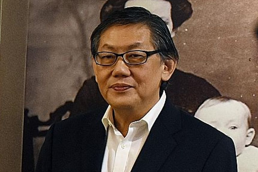 Reverend Yang Tuck Yoong sees 377A as a celebration of right moral values that the Government has tried to uphold. Reverend Dominic Yeo says a repeal of 377A on the basis of it being outdated ignores the reason for its genesis.