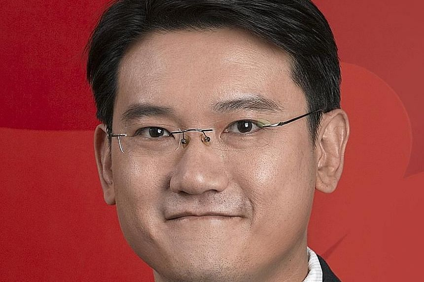 DBS Bank's Mr Brandon Lam says the fear of losing out - loss aversion bias - may be the basis of a gender investment gap.