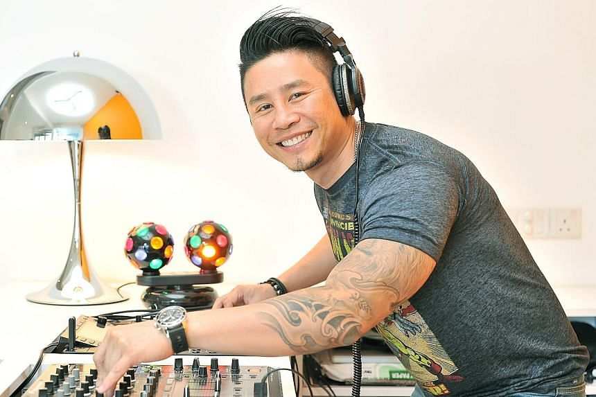 """Disc jockey Johnson Ong Ming says Section 377A reminds him that he is a """"lesser citizen"""". Comedian Kumar hopes 377A will be repealed eventually, but understands the concerns of conservative Singaporeans."""