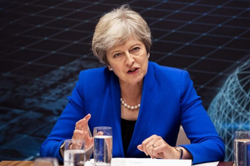 "British Prime Minister Theresa May added it was important to ensure ""we get that good deal from the European Union which is good for people in the UK, wherever they live in the UK""."
