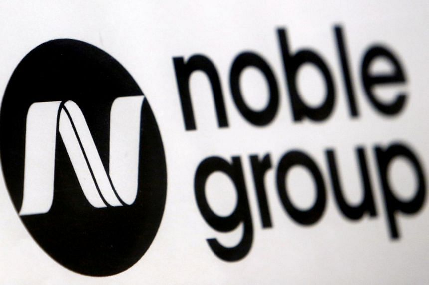 The restructuring proposal will transfer Noble's business to a new entity that will be controlled by the old Noble's creditors and management.