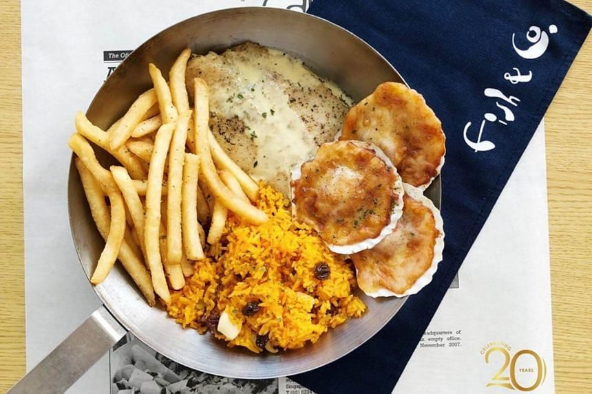 In a Facebook post, Fish & Co said that it has successfully renewed its halal certificate and is now fully operational as a halal-certified restaurant.