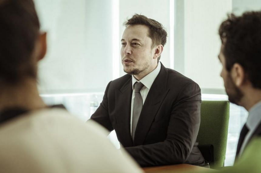 The legal action comes as Tesla founder and chief executive Elon Musk faces scrutiny for his behaviour in recent weeks.