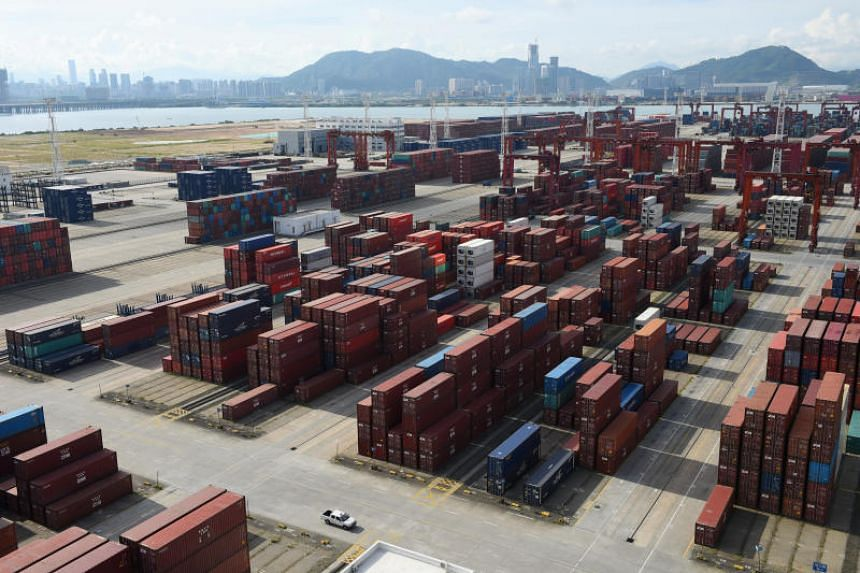 The new tariff measures will take effect on Sept 24, 2018, the date when the Trump administration says it will begin to levy new tariffs of 10 per cent on US$200 billion of Chinese products.