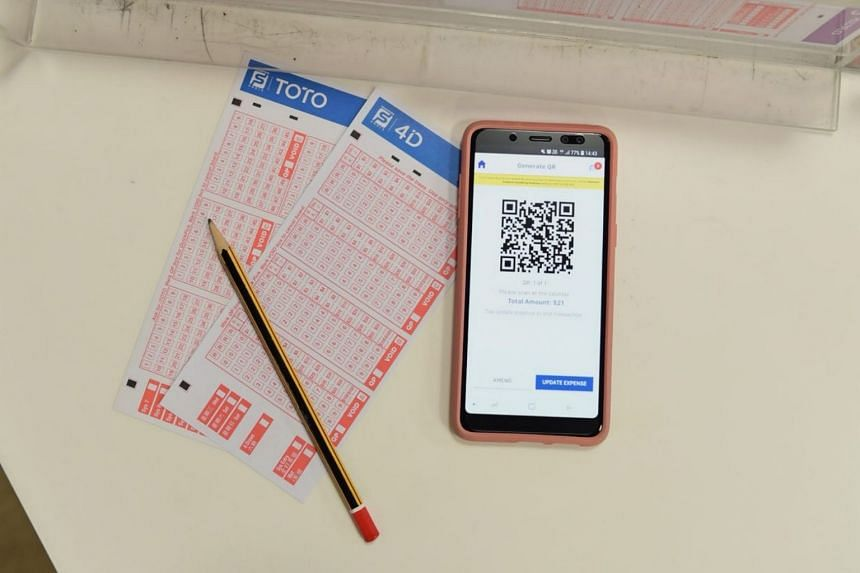 The new app is targeted at punters who prefer to buy physical betting tickets from Singapore Pools outlets.