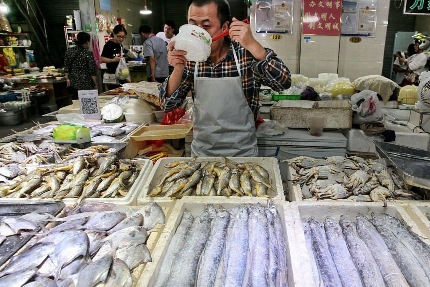According to a preliminary list released in July, the administration is now targeting plastics, electrical machinery, appliances and furniture as well as broad ranges of seafood and meat.