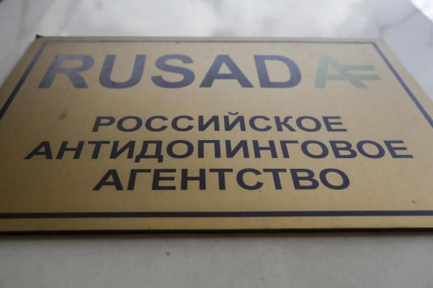 Rusada was suspended in November 2015 over a Wada report outlining evidence of state-backed, systematic doping in Russian athletics.