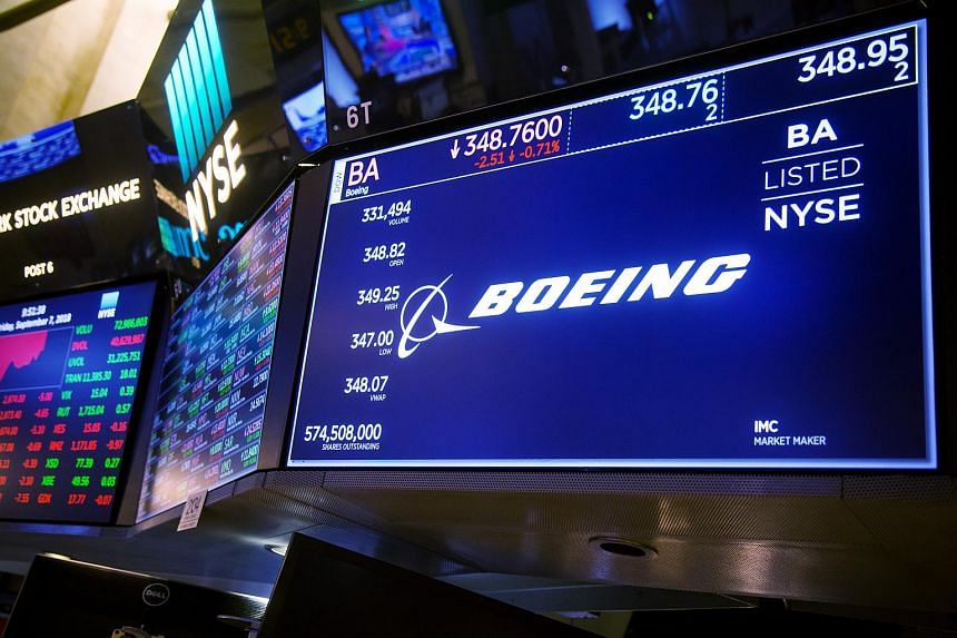 "Boeing sells a quarter of its planes in China, the second-biggest market in the world, and state-run tabloid Global Times has warned that Beijing could ""adjust the sales volumes""."