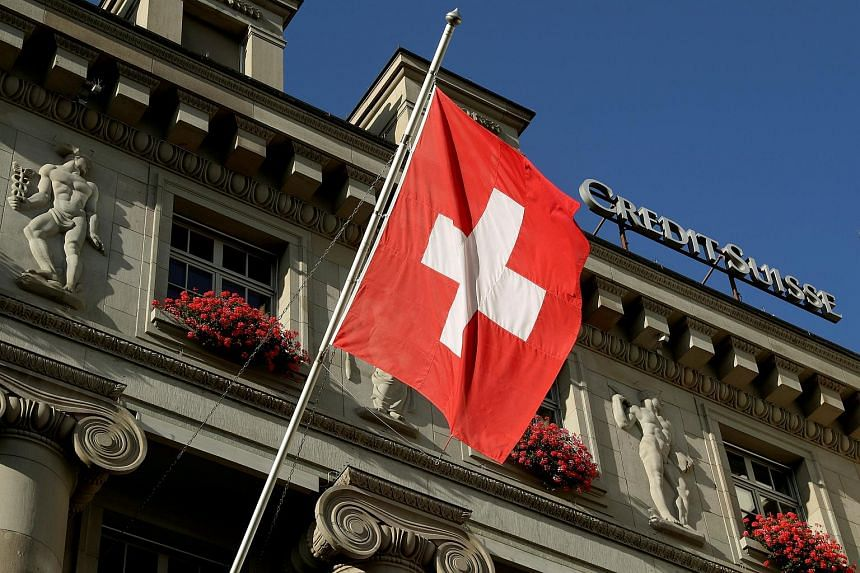 Instead of disciplining a successful relationship manager who repeatedly breached the bank's compliance regulations for years, Finma said Credit Suisse rewarded him with high payments and positive reviews.