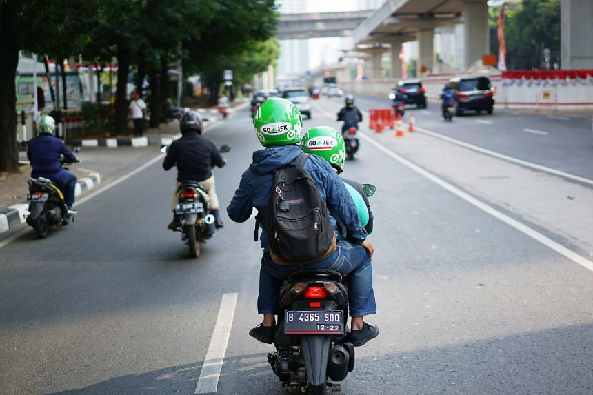 Indonesia's Go-Jek got its start with ride-hailing and has since added a range of on-demand services that lets users pay bills, order food and buy movie tickets.