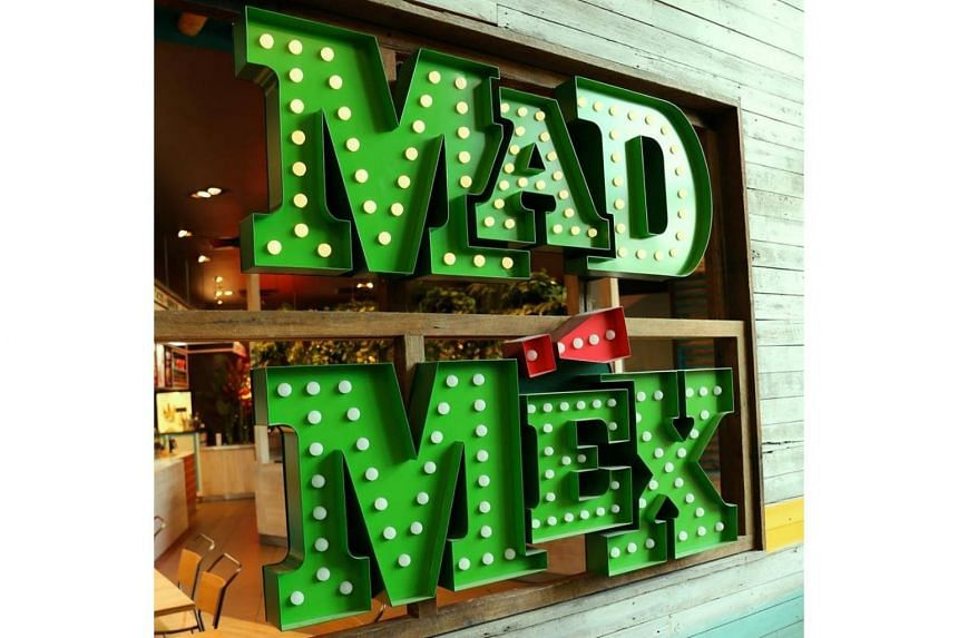 As part of the partnership, 4Fingers will initially establish Mad Mex's presence in South-east Asia and expects to open a number of outlets in Singapore and Malaysia in the next 12 months.