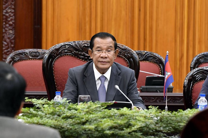 Cambodian Prime Minister Hun Sen has returned to a pattern of easing up on dissent, and scores of activists and former opposition members have been freed.