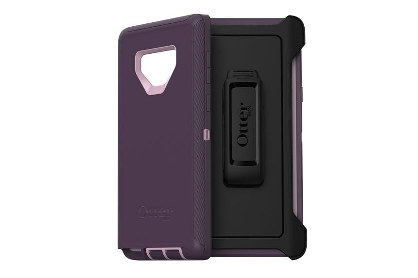 Otterbox Defender for Galaxy Note9..