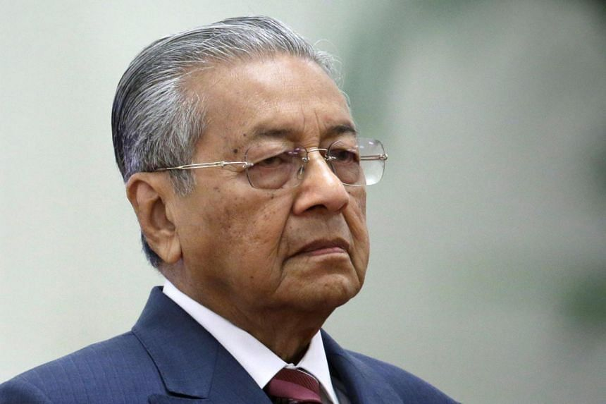Malaysian Prime Minister Mahathir Mohamad steered Malaysia towards a modicum of industrialisation and upper-middle-income prosperity.