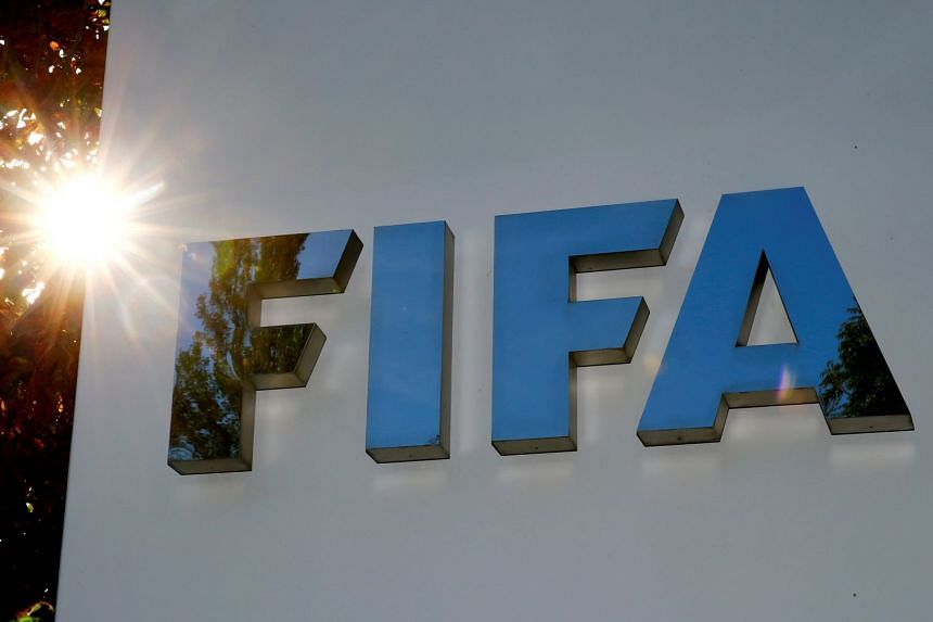 Fifa has given life bans from all football-related activities to three officials for corruption.