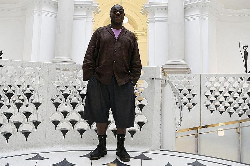 Steve McQueen, who came upon the idea while reflecting on his own childhood, will recruit 30 photographers to work on the project. It is to go on display at Tate Britain in London from November next year.