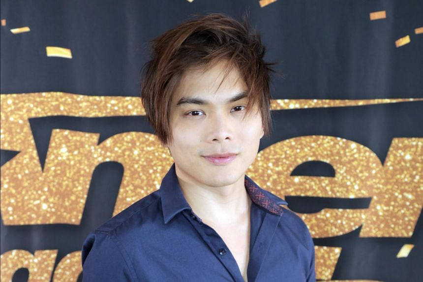 Magician Shin Lim, winner of the 13th season of America's Got Talent, was born in Canada and reportedly grew up in Singapore between the ages of two and 11.