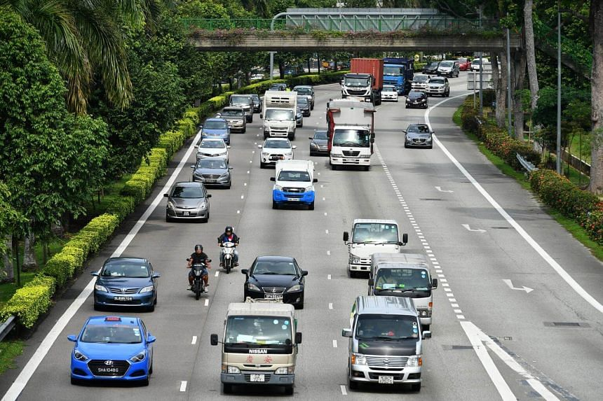 COE price for cars up to 1,600cc and 130bhp tumbled by 7.3 per cent to end at $28,000 - the second time since July that it has fallen below $30,000.