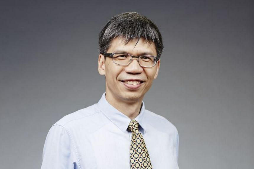 Dr Desmond Rodney Lim, 47, senior director at DSO National Laboratories (DSO) is currently seconded to the Defence Science and Technology Agency (DSTA) as director, Advanced Systems. He won the YSA in 2003 and was part of a team that clinched the Pre