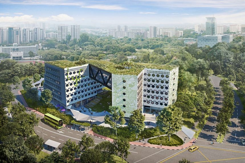 The property, which will be named lyf one-north Singapore and offer 324 units over a gross floor area of more than 73,447 square feet, is slated to achieve its Temporary Occupation Permit by 2020 and open in 2021.