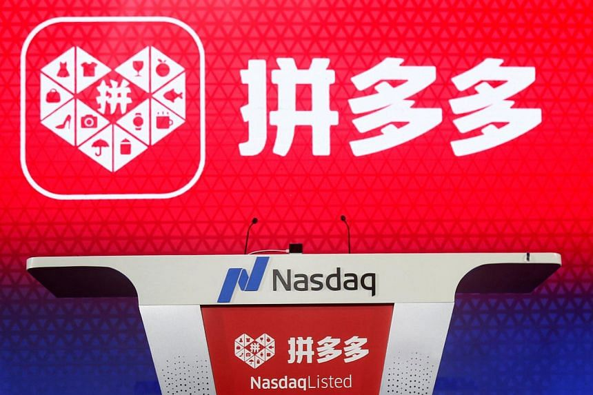 The rise of Pinduoduo, a Groupon-like app for good deals, is proxy to the shift in China to less well-off consumers in smaller cities.