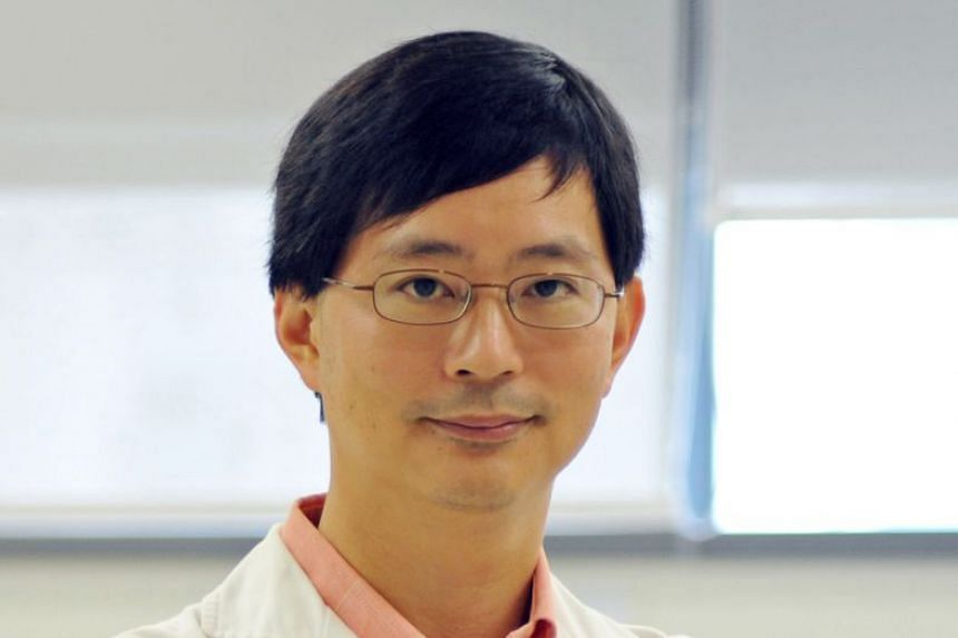 The Deputy Executive Director of the Biomedical Research Council, A*STAR, and Professor at Duke-NUS Medical School, Professor Patrick Tan, 49, was part of a team that won the President's Science Award in 2015. He also picked up the Young Scientist