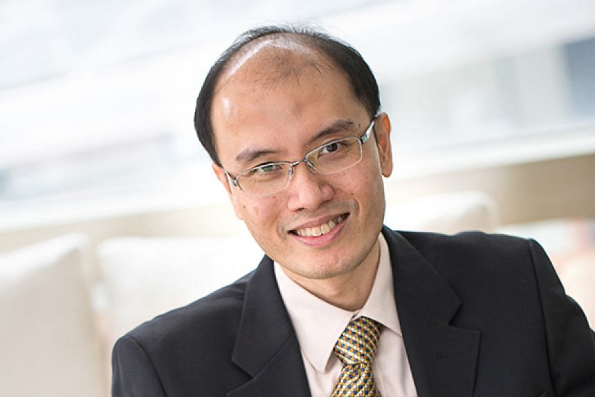 Professor Ng Huck Hui, 47, is the Executive Director of A*STAR's Genome Institute of Singapore (GIS), and the A*STAR Graduate Academy.  Part of a team that won the President's Science Award in 2011, he also won the National Science Award in 2007