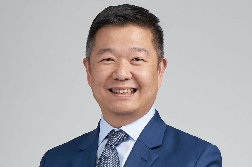 Business development director Nicholas Chua becomes deputy chief executive officer from next month.