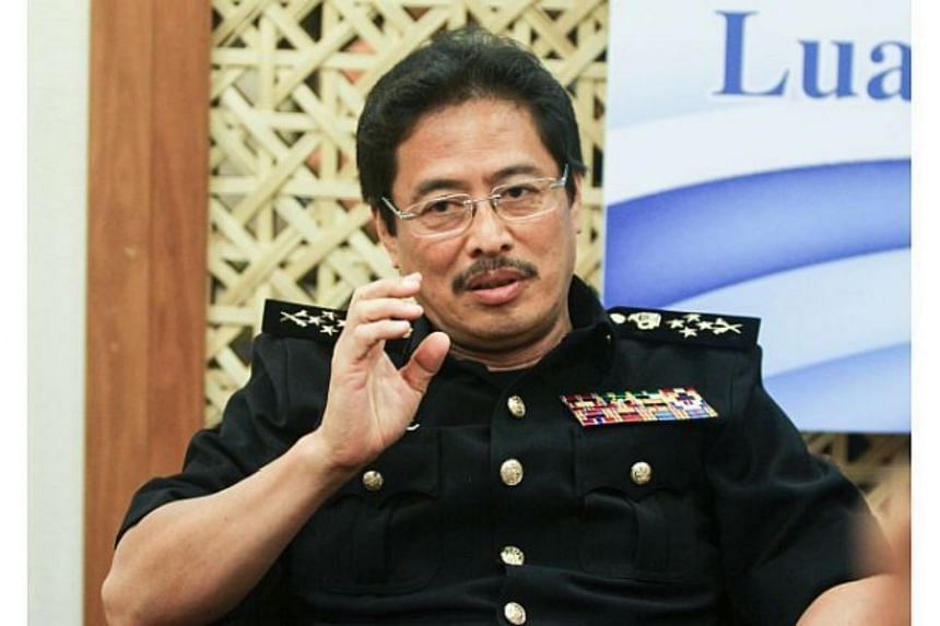 Malaysian Anti-Corruption Commission deputy commissioner Datuk Seri Azam Baki is not ruling out the possibility that former Malaysian prime minister Najib Razak and his wife will face further graft charges.