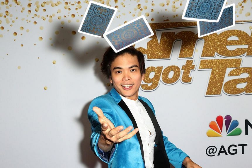 Magician Shin Lim was the winner in the latest season of America's Got Talent on Sept 19, 2018.