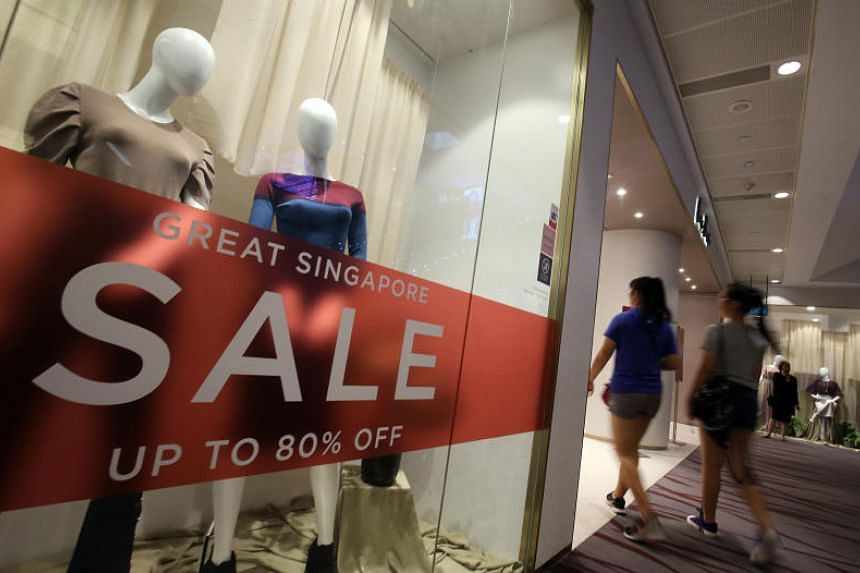 The Great Singapore Sale began as a month-long event in 1994 and quickly became Singapore's biggest retail event.