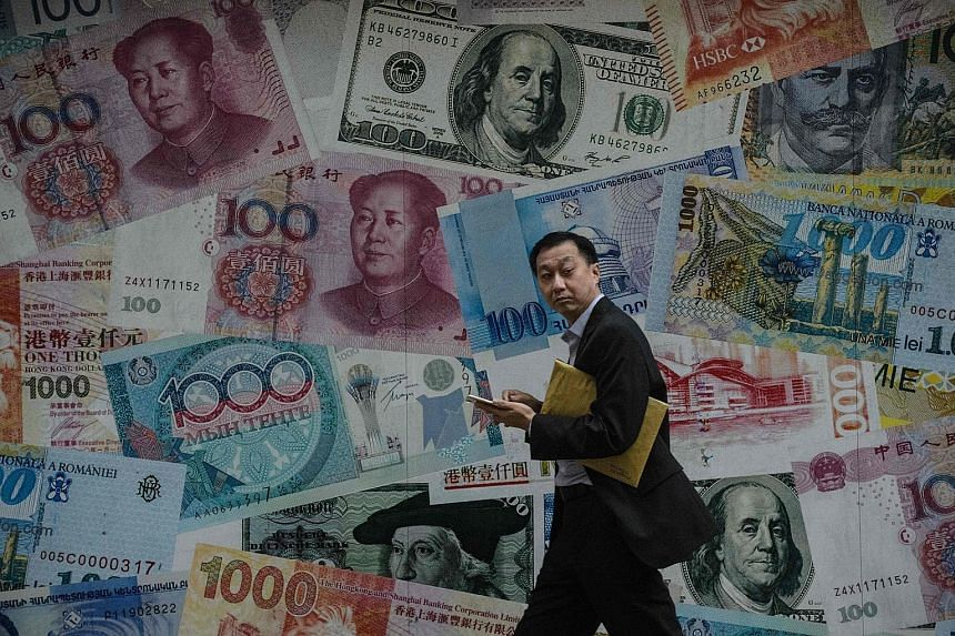Hong Kong keeps its currency on one of the world's tightest leashes, and swings greater than 0.4 per cent have happened only three times since the city widened its trading band in 2005.