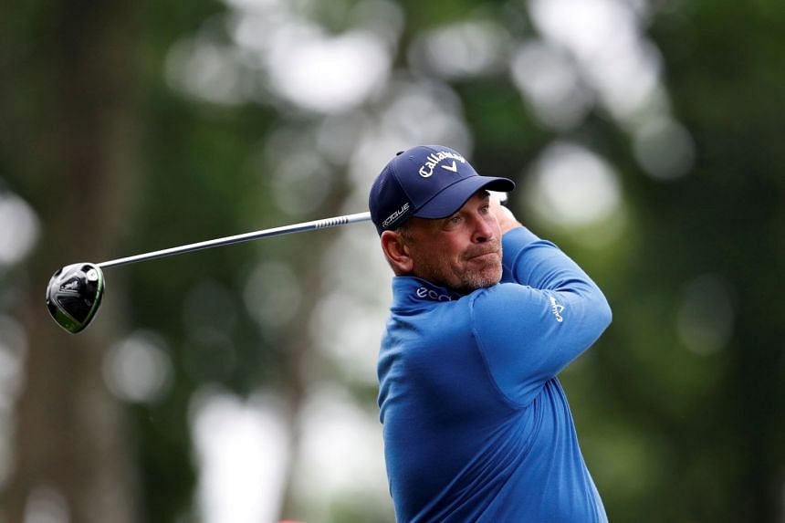 Thomas Bjorn has selected five Ryder Cup first-timers as he seeks to extend Europe's 25-year-unbeaten run on home soil.