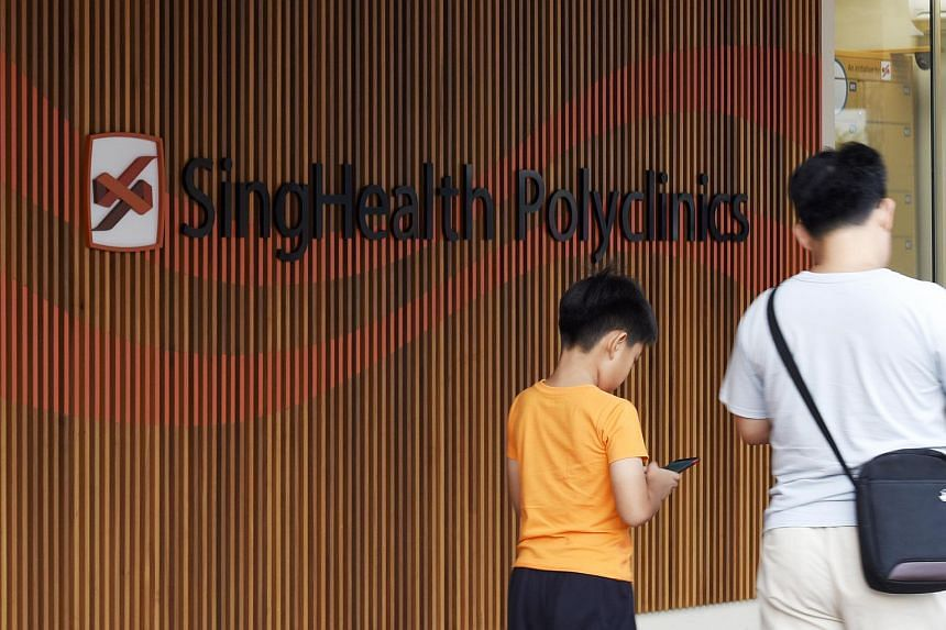SingHealth's network was breached as early as August last year.