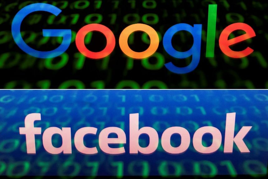 Growing movements on the right and left argue that companies including Google and Facebook engage in anti-competitive behaviour.