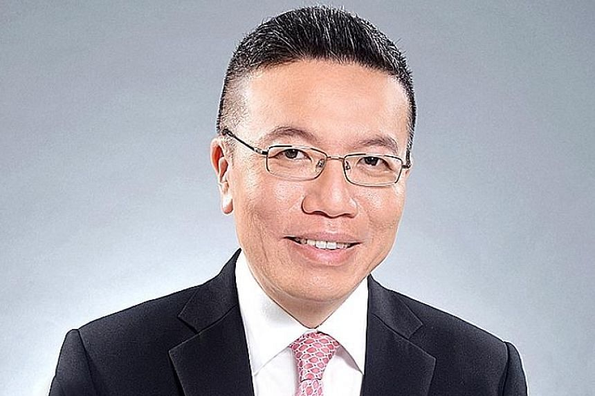 SingCapital's Mr Alfred Chia says it may be better to leave funds in CPF accounts to enjoy the attractive interest rates.