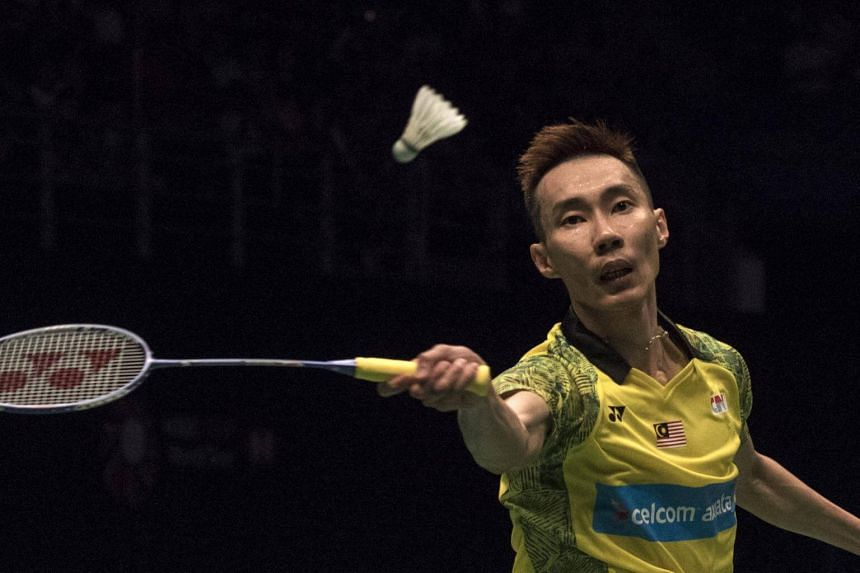 The 35-year-old Lee Chong Wei is a three-time Olympic silver medallist and 12-time Malaysian Open champion. He is expected to come home to Malaysia at the end of the month.